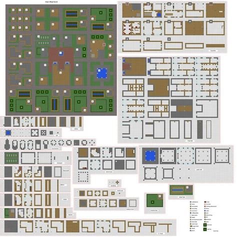 Minecraft Houses Plans 25 Unique Minecraft Blueprints Ideas On