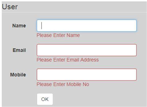 email format validation mvc venkat asp net mvc asp net mvc