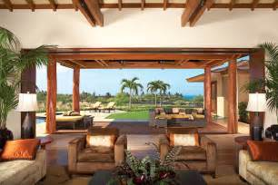 great house designs luxury dream home design at hualalai by ownby design digsdigs