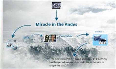 Miracle In The Andes 1 Miracle In The Andes By Mercedes Ur 237 As On Prezi