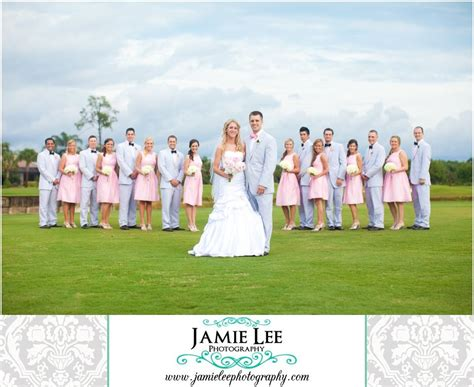Bridesmaid Dresses Fort Myers - colonial country club fort myers wedding photographer