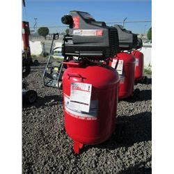 alltrade 25 gallon air compressor