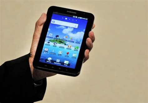 Samsung Tab Di Taiwan tablet war heats up as asia challenges iconic