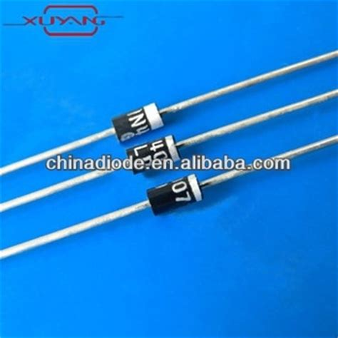 rectifier diode in4003 diode in4004 mic 28 images 1000pcs 1n4004 do 41 in4004 1a 400v rectifie diodes wholesale