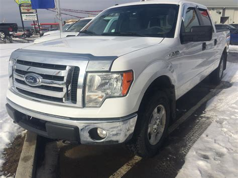 2010 ford f 150 xlt 2010 ford f 150 xlt 25 995 fort st revolution