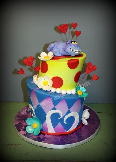 unique  interesting birthday cakes