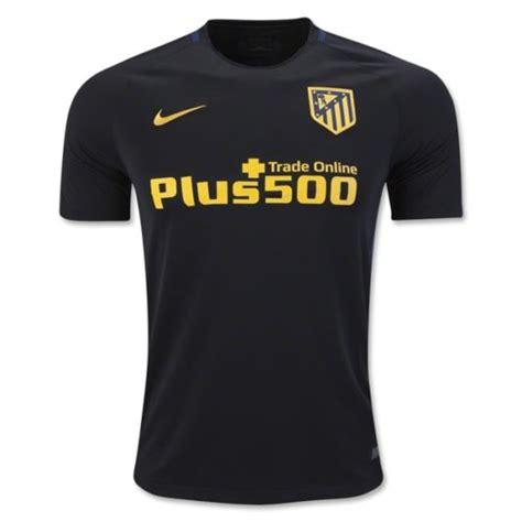 Kaos Jersey Atm Away 2016 2017 jersey bola atletico madrid away 2016 2017 jersey bola