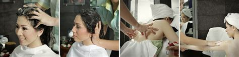 Kursi Creambath Salon creambath spa anata salon bandung most popular hair