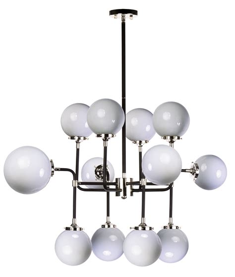 Atom Pendant Light Atom 12 Light Pendant L Multi Light Pendant Maxim Lighting