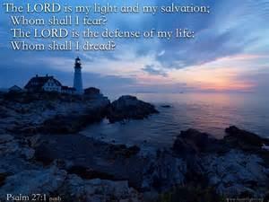 Christian background psalm 1