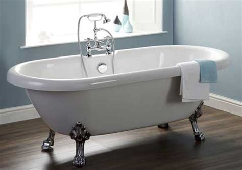 A Bathtub buy a house without a bath unthinkable or sensible you decide your right move