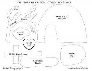 felt storyboard templates template for easter felt board cut outs crafts