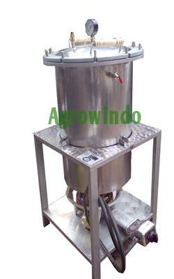 Panci Presto Agrowindo daftar lengkap mesin pengolah daging ayam dan ikan toko
