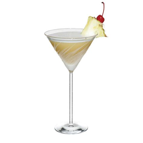 martini hawaiian hawaiian martini cocktail recipe