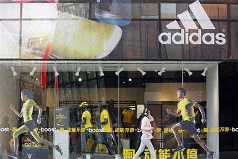 Sepatu Adidas Made In China adidas debuts new concept store in beijing luxury