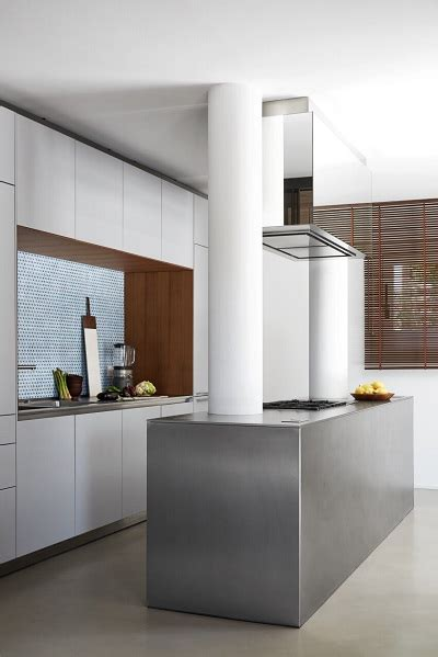 contemporary kitchen design ideas tips utilizing one of 4 captivating minimalist kitchen decor