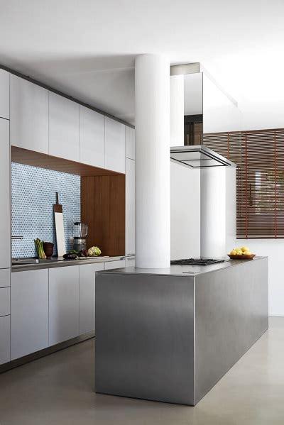 contemporary kitchen design ideas tips utilizing one of 4 captivating minimalist kitchen decor