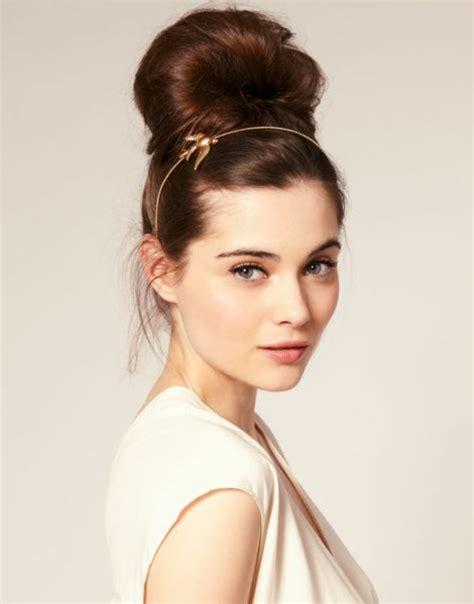 chongo or ponytail le chignon bun coiffure pour toute occasion 224 d 233 couvrir