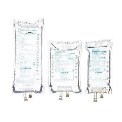 Vinyl Chloride Intravenous Detox by Iv Solutions Mcguff Products