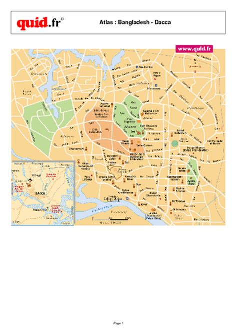 map of dhaka city dhaka city map image search results