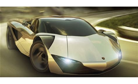 porsche electric supercar lamborghini said to be planning electric supercar based on
