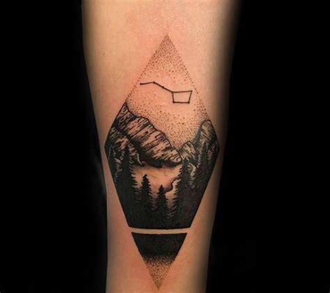 minimalist tattoo star 90 minimalist tattoo designs for men simplistic ink ideas