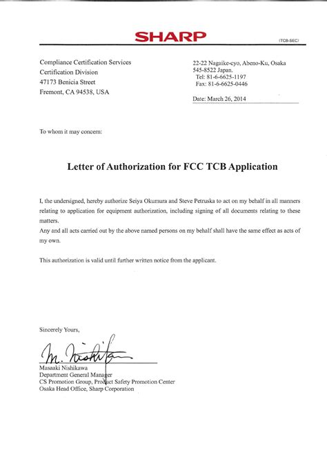 Authorization Letter For Bank Signature signature cover letter format signature templates bank authorization