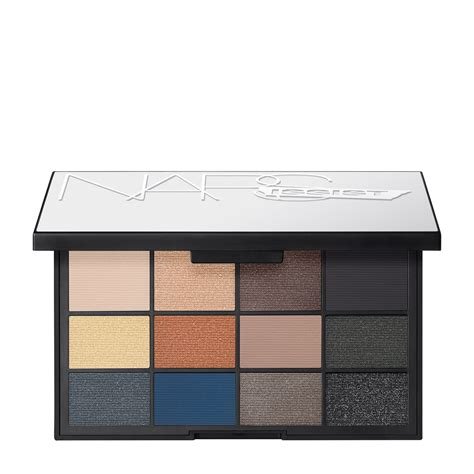 narsissist lamour toujours lamour eyeshadow palette