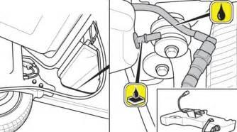 Diesel Additive Peugeot 307 Wie Wird Beim 407 Hdi Das Additiv Aufgef 252 Llt