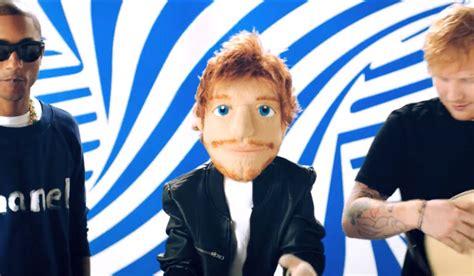 download mp3 sing by ed sheeran ed sheeran sing feat pharrell williams roxanne medel