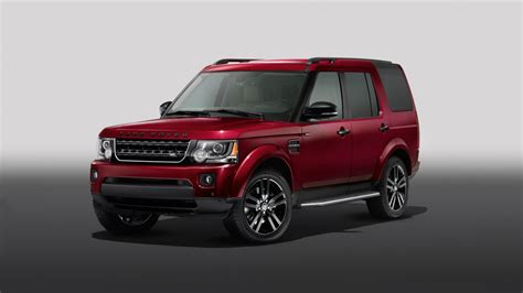 red land rover lr4 lr4 2015 autos post