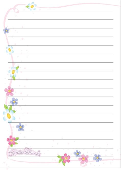 printable paper notes 148 best images about colorful and cute paper for