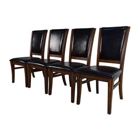 World Market Leather Sofa 76 World Market World Market Leather And Wood Dining Chairs Chairs