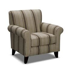 palmer upholstery provence ii upholstery accent chair furniture com red