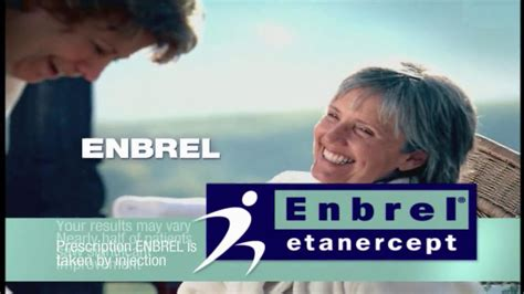 enbrel commercial actress enbrel tv commercial enough ispot tv