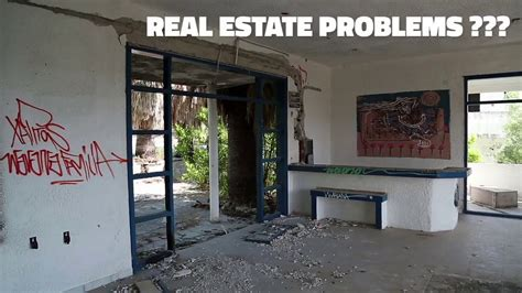 Britneys Real Estate Woes by Abandoned And Distressed Property Fixers And Other Major