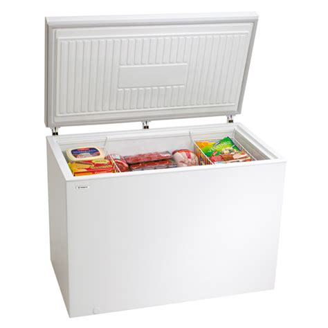 Freezer Box 500 Liter 500 litre chest freezer macrae rentals