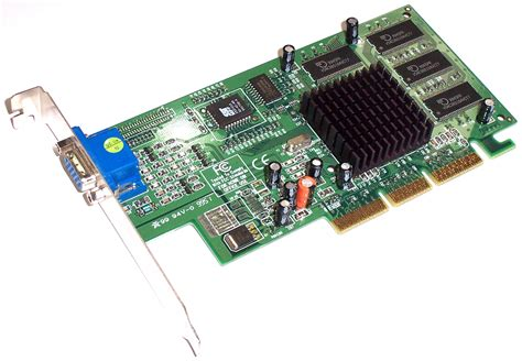 how to make a graphic card elsa erazor iii lt a32 32mb agp vga graphics card ebay