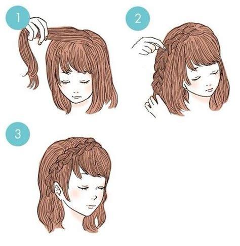 anime inspired hairstyles anime inspired hairstyles anime amino