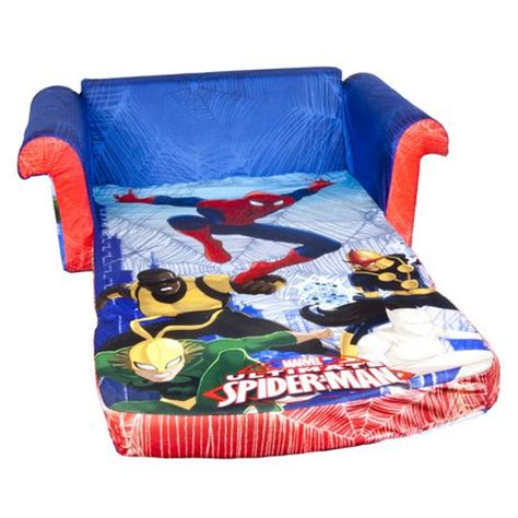 walmart flip open sofa marshmallow flip open sofa spiderman walmart ca
