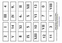 Aufkleber R Mische Zahlen by Pin Wandtattoo R 195 182 Mische Zahlen Wanduhr Bei On Pinterest