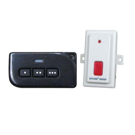 Universal Garage Door Universal Garage Door Opener Remote Kit Wageuzi