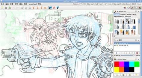 Programmi Per Disegnare by Programmi Per Disegnare Fumetti