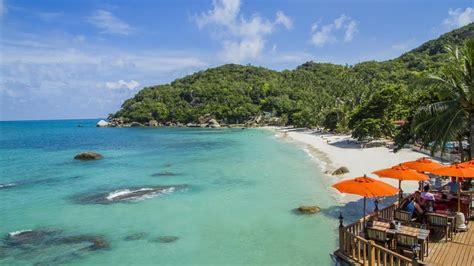 best resorts in koh samui top 10 best 3 beachfront hotels resorts in koh