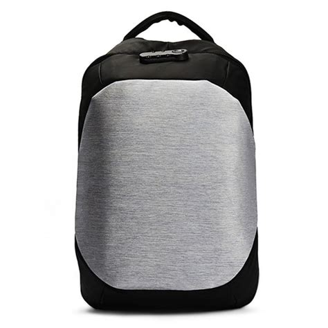 Ransel Usb Port Charge Smart Backpack Anti Theft And Waterproof ctsmart 8801 25l waterproof anti theft leisure backpack