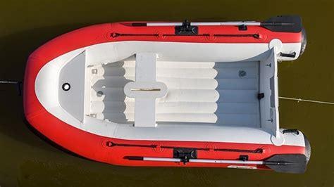 opblaasboot anwb test zeilende bijboot dinghygo anwb water