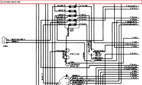 sandrail wiring diagram 28 images vw dune buggy wiring