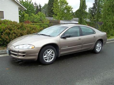 2002 dodge intrepid gas mileage find used 2002 dodge intrepid se sedan 4 door 3 5l 72 000