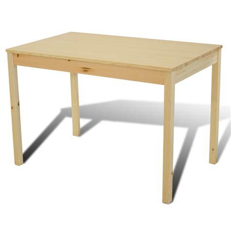Solde Table A Manger