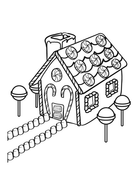 gingerbread house daycare get this preschool gingerbread house coloring pages to print drx0j